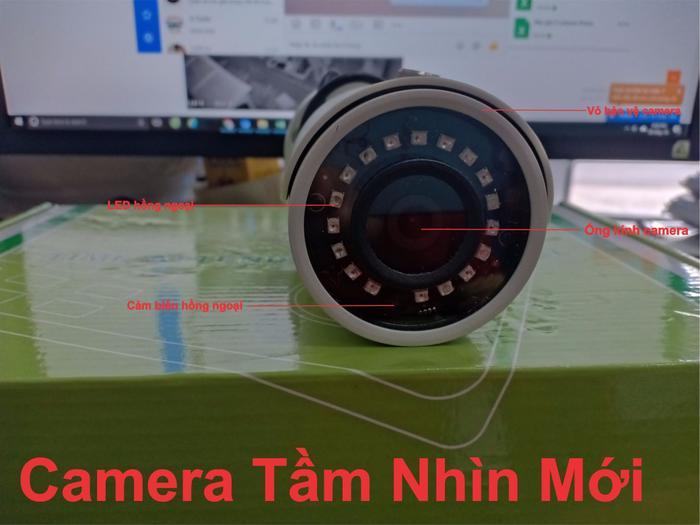 Camera quan sát hồng ngoại là gì? - 266784