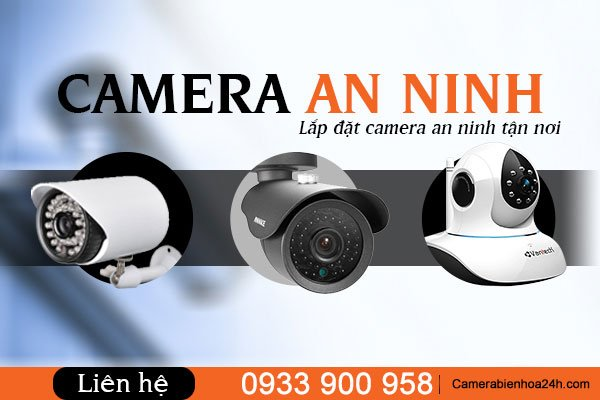 lap dat camera an ninh tan noi