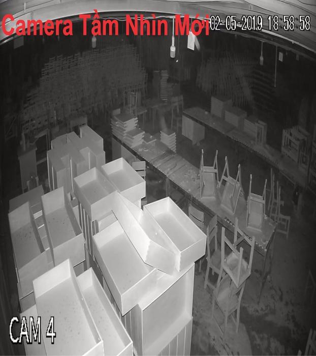 Camera quan sát hồng ngoại là gì? - 266783