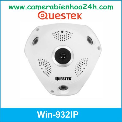 CAMERA 360 ĐỘ Win-932IP