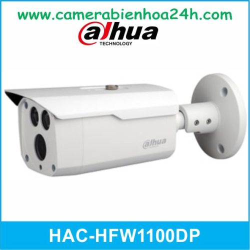 CAMERA DAHUA HAC-HFW1100DP