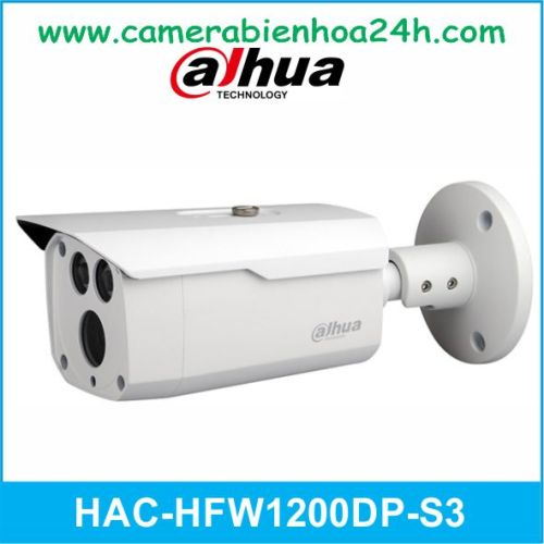CAMERA DAHUA HAC-HFW1200DP-S3