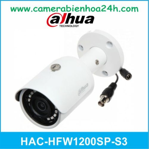 CAMERA DAHUA HAC-HFW1200SP-S3