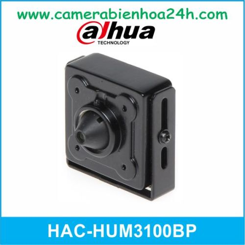 CAMERA DAHUA HAC-HUM3100BP