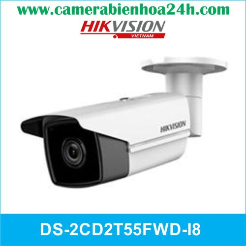 CAMERA HIIKVISION DS-2CD2T55FWD-I8