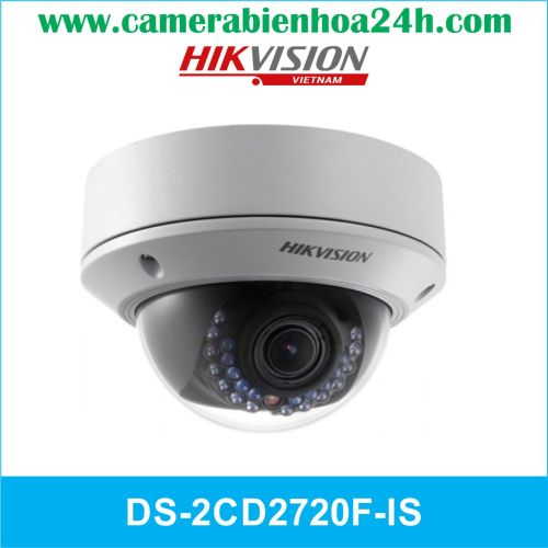CAMERA HIKKVISION DS-2CD2720F-IS