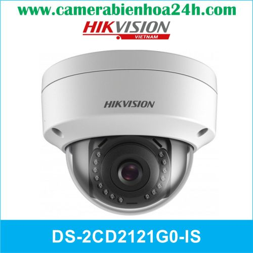 CAMERA HIKVISION DS-2CD2121G0-IS