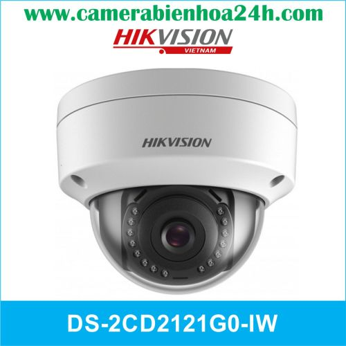 CAMERA HIKVISION DS-2CD2121G0-IW