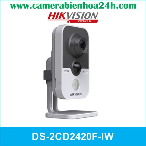 CAMERA HIKVISION DS-2CD2420F-IW