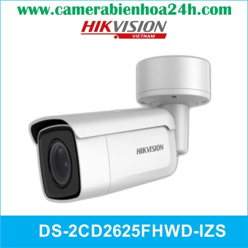 CAMERA HIKVISION DS-2CD2625FHWD-IZS