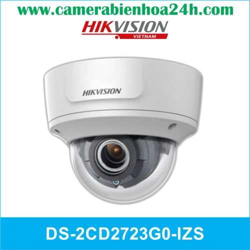 CAMERA HIKVISION DS-2CD2723G0-IZS
