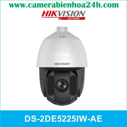 CAMERA HIKVISION DS-2DE5225IW-AE