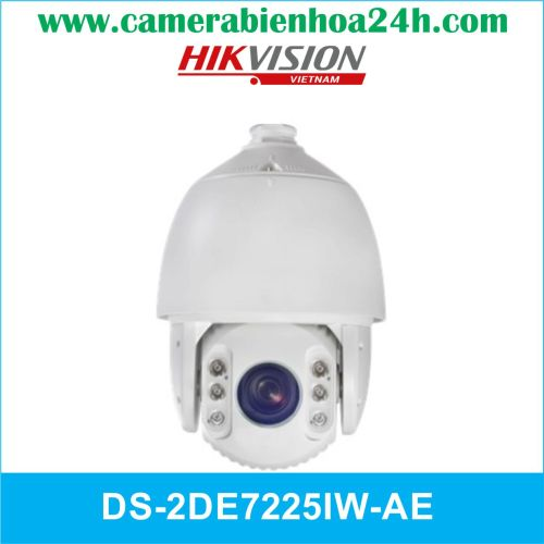 CAMERA HIKVISION DS-2DE7225IW-AE