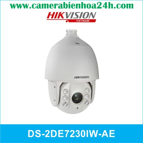CAMERA HIKVISION DS-2DE7230IW-AE