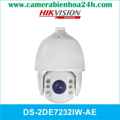CAMERA HIKVISION DS-2DE7232IW-AE