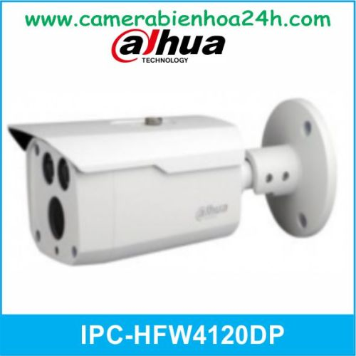 CAMERA IP DAHUA IPC-HFW4120DP