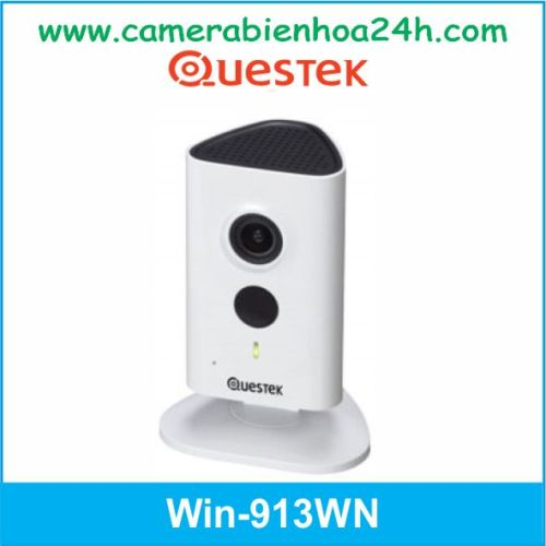 CAMERA IP QUESTEK Win-913WN