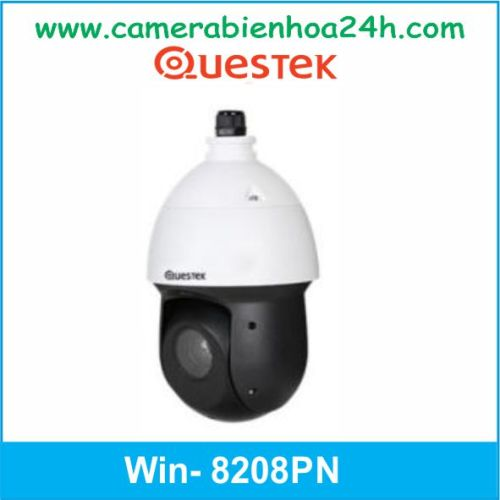 CAMERA IP QUESTEK Win- 8208PN