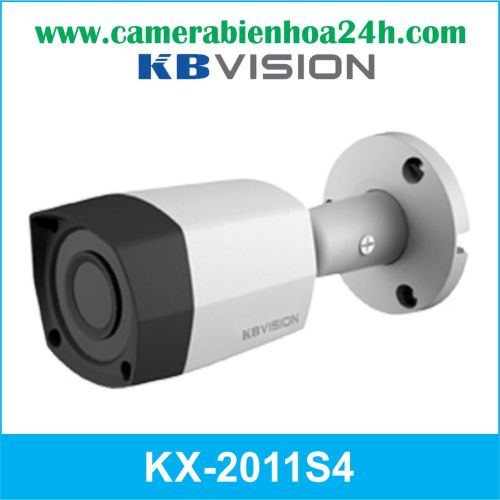 CAMERA KBVISION KX-2011S4