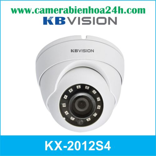 CAMERA KBVISION KX-2012S4