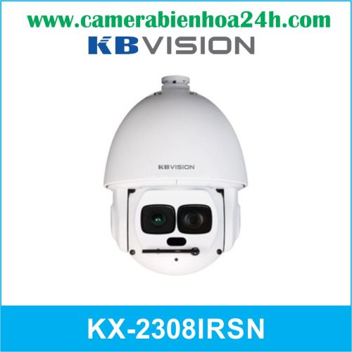 CAMERA KBVISION KX-2308IRSN
