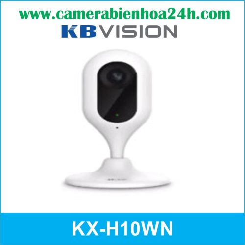 CAMERA KBVISION KX-H10WN