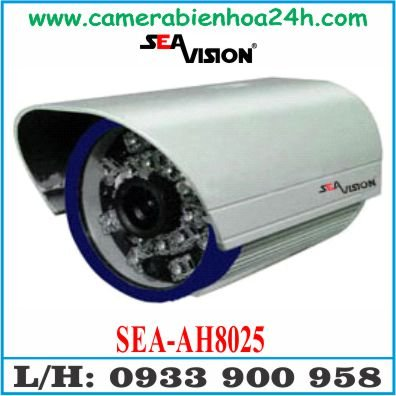 CAMERA SEAVISION SEA-AH8025