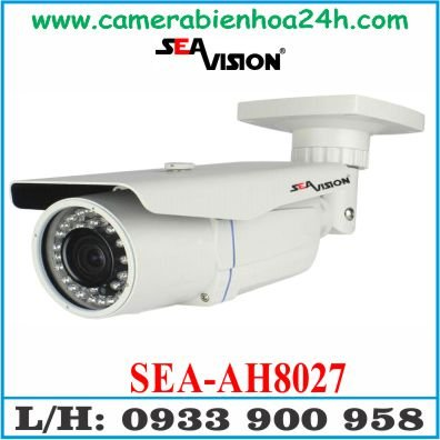 CAMERA SEAVISION SEA-AH8027