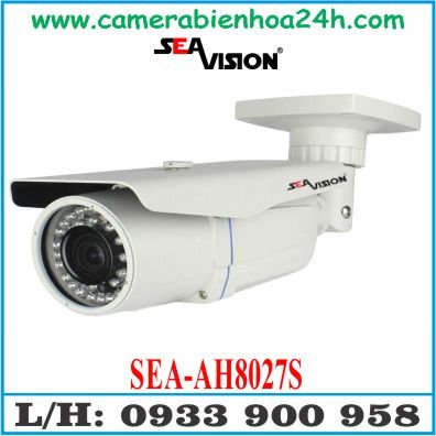 CAMERA SEAVISION SEA-AH8027S