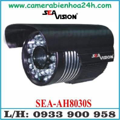 CAMERA SEAVISION SEA-AH8030S
