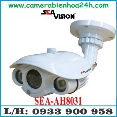 CAMERA SEAVISION SEA-AH8031