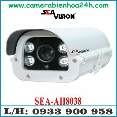 CAMERA SEAVISION SEA-AH8038