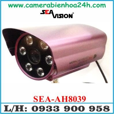 CAMERA SEAVISION SEA-AH8039