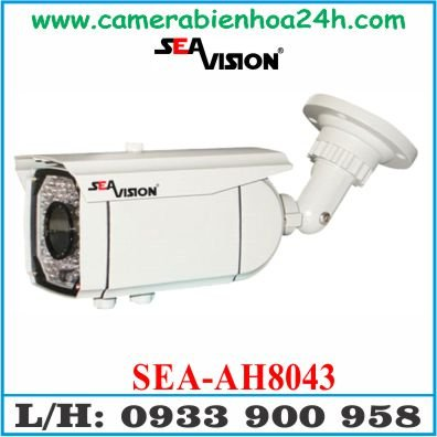 CAMERA SEAVISION SEA-AH8043
