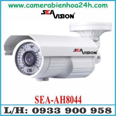 CAMERA SEAVISION SEA-AH8044