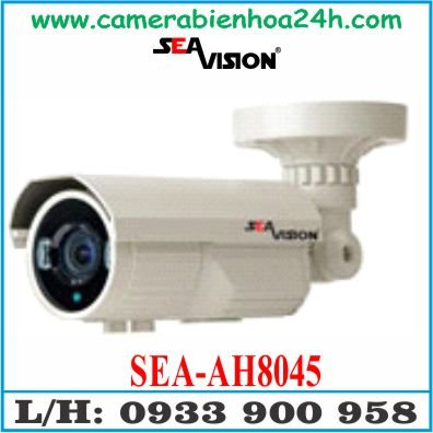 CAMERA SEAVISION SEA-AH8045