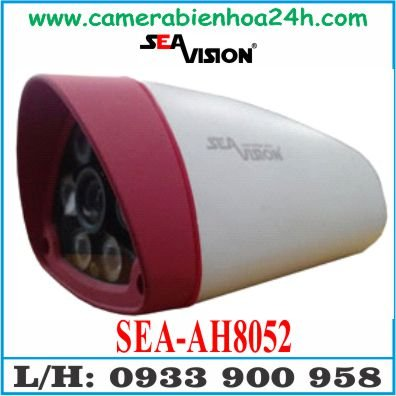 CAMERA SEAVISION SEA-AH8052