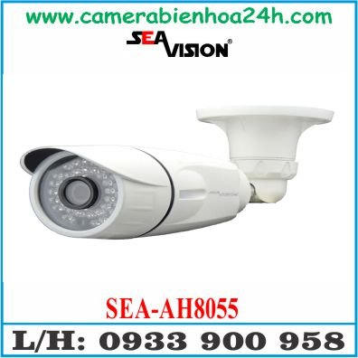 CAMERA SEAVISION SEA-AH8055