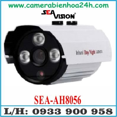CAMERA SEAVISION SEA-AH8056