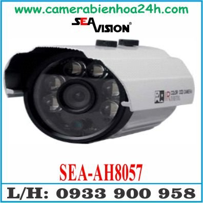 CAMERA SEAVISION SEA-AH8057