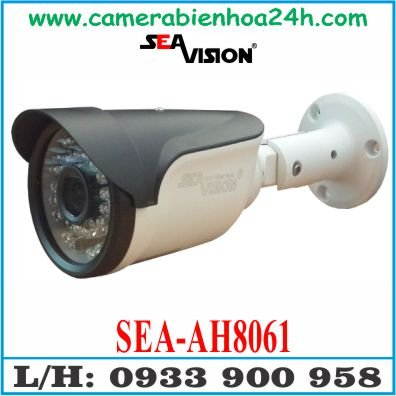 CAMERA SEAVISION SEA-AH8061