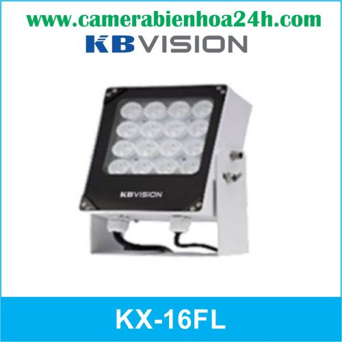 ĐÈN FLASH KBVISION KX-16FL