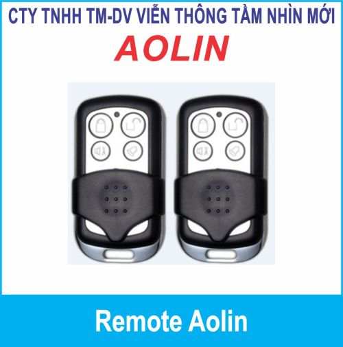 Remote Aolin